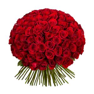 RedNaomi 101 букет из красных роз