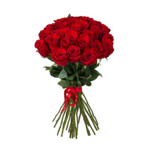 RedNaomi 25 букет из красных роз